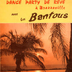 Dance Party de Rêve à Brazzaville