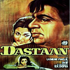 Dastaan (Original Motion Picture Soundtrack)