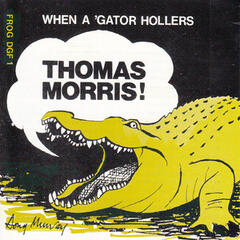 When A 'Gator Hollers