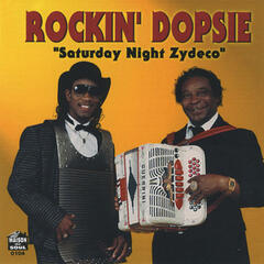 Saturday Night Zydeco