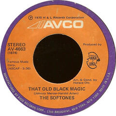 That Old Black Magic / Why, Why Baby