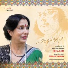 Love Songs of Kazi Nazrul Islam