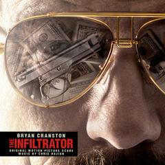 The Infiltrator (Original Motion Picture Score)