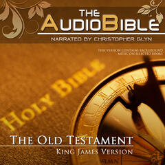 Audio Bible Old Testament. 09 - Psalms
