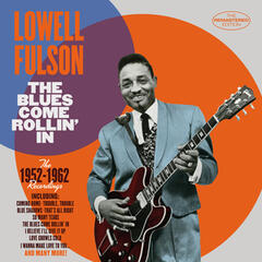 The Blues Come Rollin' In: 1952 - 1962 Recordings