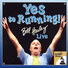 Yes to Running! (Live)