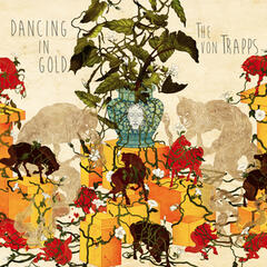 Dancing in Gold - EP