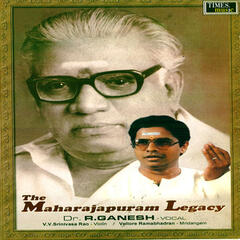 The Maharajapuram Legacy