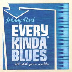 Every Kinda Blues...But What You're Used To