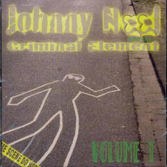 Johnny Neel and the Criminal Element, Vol. 1