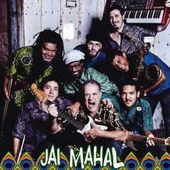 Jai Mahal & Pacíficos da Ilha - Invisivelman Tour (Ao Vivo)