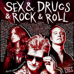 Raise a Hand (feat. Elizabeth Gillies)  [from SEX&DRUGS&ROCK&ROLL]