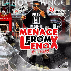 Menace from Lenox: The Sequel