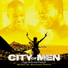 City of Men (The Soundtrack)