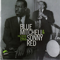 Blue Mitchell & Sonny Red Baltimore 1966 (Live)
