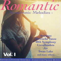 Romantic Vol. I, Symphonic Melodies