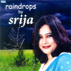 Raindrops by Srija
