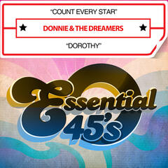 Count Every Star / Dorothy (Digital 45)