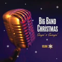 Big Band Christmas Volume Two