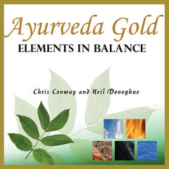 Ayurveda Gold - Elements in Balance