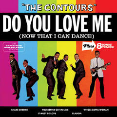 Do You Love Me (Now That I Can Dance) [Bonus Track Version]