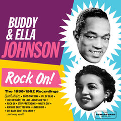 Rock On!: The 1956-1962 Recordings (The Remastered Edition)
