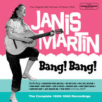 Bang! Bang!: The Complete 1956 - 1960 Recordings