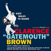 Gate Walks to Board: 1947-1960 Recordings
