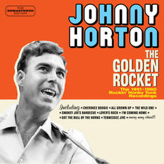 The Golden Rocket: The 1951-1960 Rockin' Honky Tonk Recordings