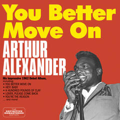 You Better Move On: His Impressive 1962 Debut Album (Bonus Track Version)