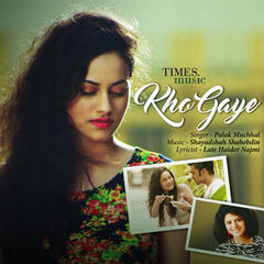 Kho Gaye - Single