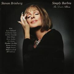 Simply Barbra - The Duets Album
