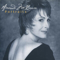 Portraits - The Best of Amanda Mcbroom