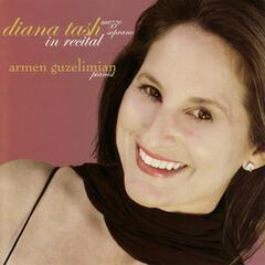 Diana Tash in Recital