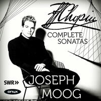Chopin The Complete Sonatas