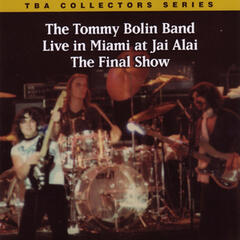 Live in Miami at Jai Alai-The Final Show
