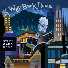 Way Back Home Live From Rochester, NY