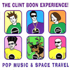 The Compact Guide to Pop Music and Space Travel