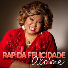 Rap da Felicidade (Ao Vivo) - Single