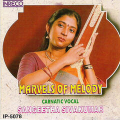 Marvels of Melody