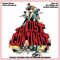 The Lost Continent (Original Motion Picture Soundtrack)