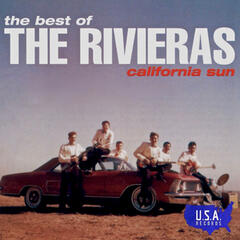 California Sun - The Best of the Rivieras