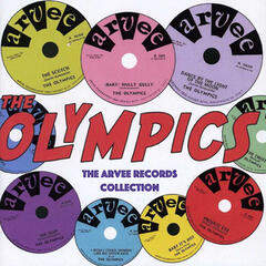 The Arvee Records Collection