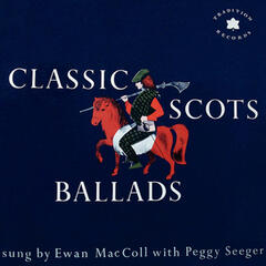 Classic Scots Ballads