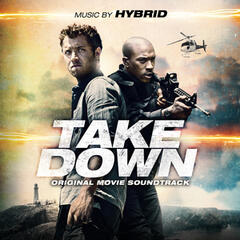 Take Down (Original Movie Soundtrack)