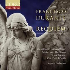 Francesco Durante: Requiem
