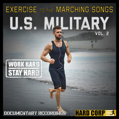 Exercise to the Marching Songs U.S. Military, Vol. 2