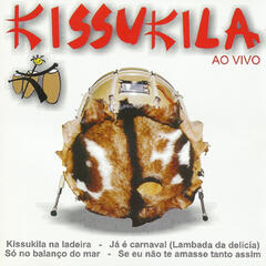 Kissukila (Ao Vivo)