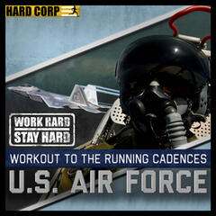 Workout to the Running Cadences U.S. Air Force