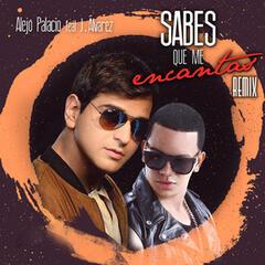 Sabes Que Me Encantas (Remix)